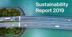 K+N exceeds ten-year sustainability goals