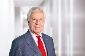 Jan Hommen to retire from Ahold Delhaize