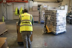 "FareShare expands to meet ""soaring"" demand"
