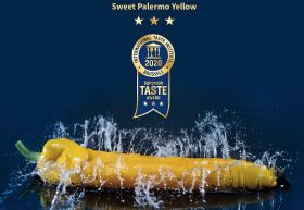 Sweet Palermo taste recognised