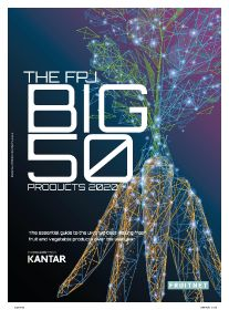 Out Now: FPJ Big 50 Products 2020