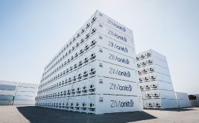 Zim adds 500 Star Cool reefers