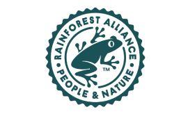 Rainforest Alliance enhancesstandards