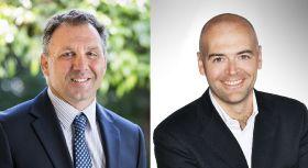 Zespri makes executive appointments