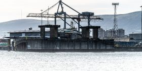 Calls for action as GB-NI trade disruption continues
