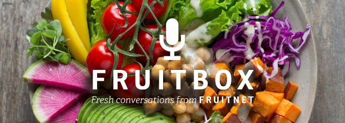 Fruitbox: What on earth are we going to eat?