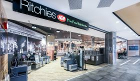 No signs of Metcash purchasing Ritchies outright