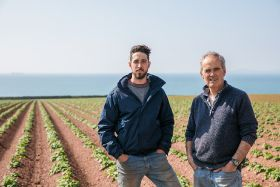 Aldi and Puffin Produce launch new potato line