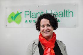 New CEO for Plant Health Australia