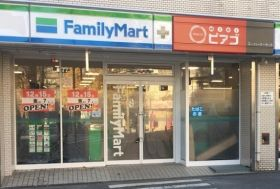 Buyout bid for FamilyMart