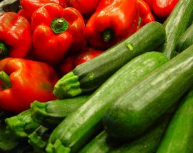 New Zealand vegetable prices rise