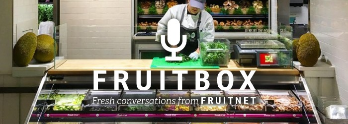 Fruitbox: What will supermarkets look like in future?