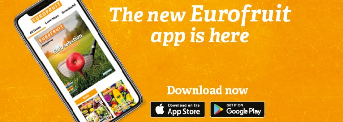 The new Eurofruit app is here