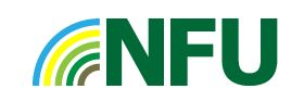 NFU launches water-management report