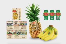Del Monte showcases sustainability