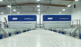 Unitec bolsters blueberry packhouse