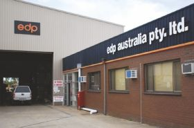 Edp extends Citrus Australia partnership