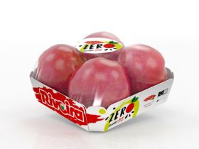 Rivoira launches first zero residue apple