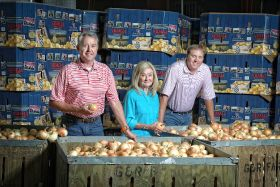 G&R Farms celebrates milestone