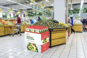 WP Produce spruiks tropical avocados