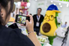 Business all set for Asia Fruit Logistica ON