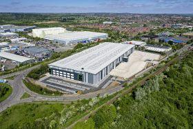 HelloFresh to open second UK production facility