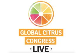 Global Citrus Congress to go Live