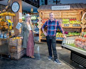 Business guru helps farm shops grow
