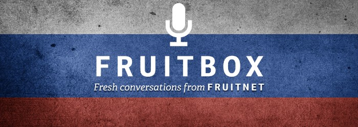 Fruitbox: How Russia reinvented its produce supply