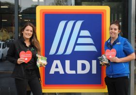 Aldi and Puffin Produce back Welsh spuds