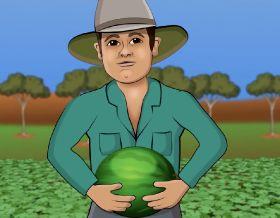 Melons Australia educates travellers