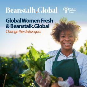 Broadcast series for Global Women Fresh