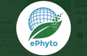 "ePhyto ""crucial"" for food security"