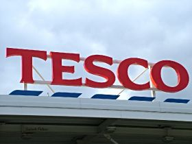 Tesco launches rail reefer service from Spain