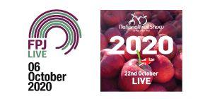 Topfruit in focus at FPJ Live 2020