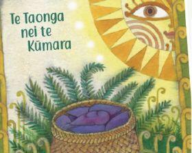 New 5+ A Day book celebrates Te Reo Mori