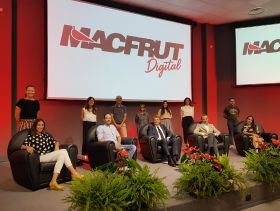Half of Macfrut visitors 'attended' via smartphone