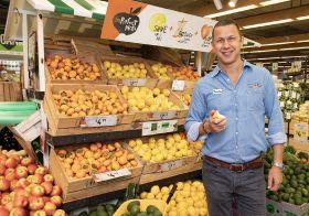 Harris Farm Markets heads to Brisbane