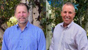 California Giant bolsters executive team
