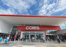 CleanCo partners with Coles