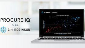CH Robinson launches Procure IQ
