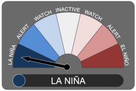 BOM declares La Niña active