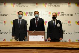 Fruit Attraction 2020 opens for business
