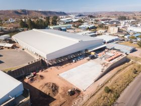 Maersk launches Durban coldstore