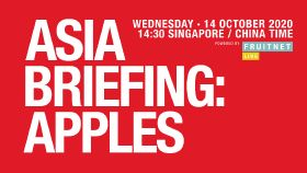 Sign up for our free Asia Briefing: Apples