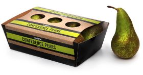 New pear packs cut waste at Iceland