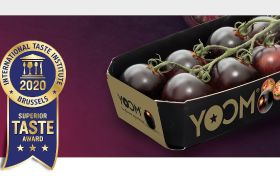 "Yoom recognised for ""remarkable taste"""