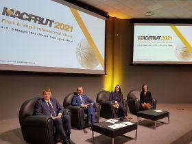 Macfrut sets May date