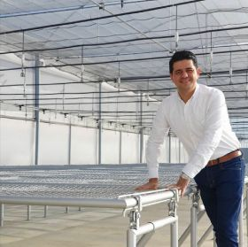 Antioquia reveals agri-tech ambitions