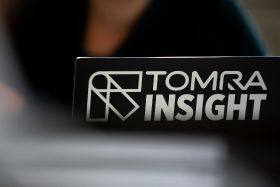 Tomra Insight launched for food industry